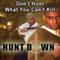 Thumbnail Hunt Down