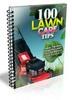 Thumbnail Lawn Care Tips