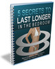 Thumbnail 5 Secrets to Lasting Longer in the Bedroom