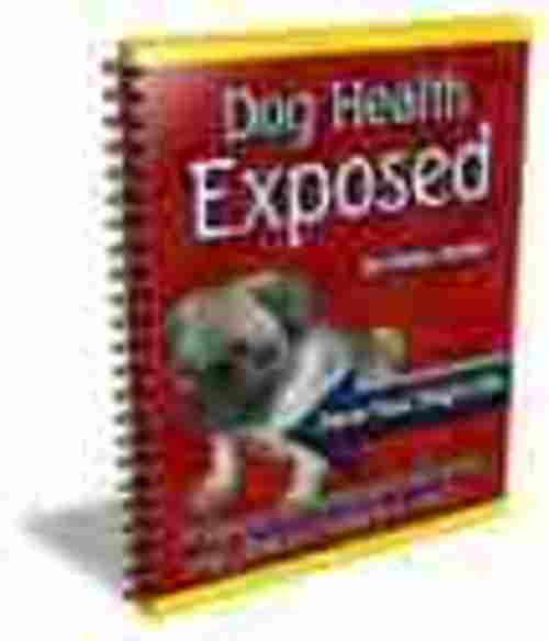 Pay for Dog Health Exposed