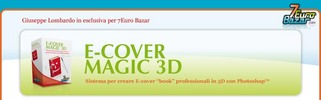 Thumbnail E-cover Magic 3D