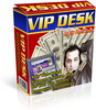 Thumbnail VIP Desk Script - Recommended to All Websites
