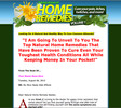 Thumbnail Home Remedies Ebook And PLR
