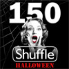 Thumbnail Halloween Shuffle Play-150 Scary Sounds and Halloween Music