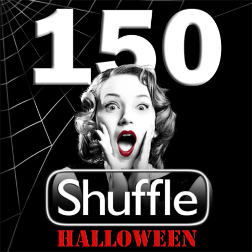 Pay for Halloween Shuffle Play-150 Scary Sounds and Halloween Music