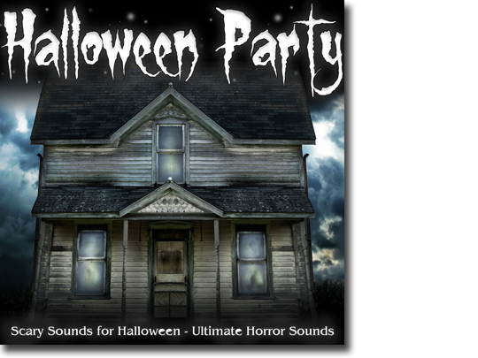 Pay for Halloween Party - Scary Sounds for Halloween