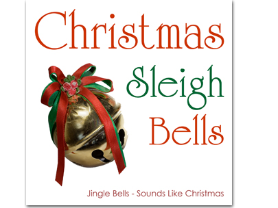 Pay for Christmas Sleigh Bells - Festive Background Sounds
