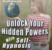Thumbnail Self Hypnosis Audios Mind Power Pack w PLR