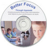 1 Hour Hypnosis Audio MP3 Focus Power and Concentration