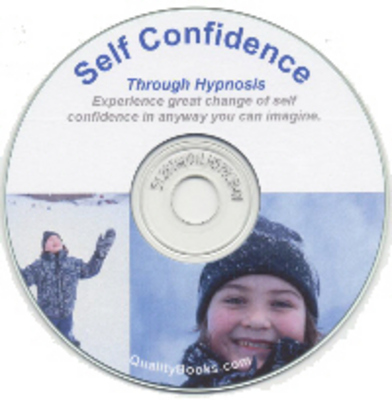 Pay for One Hour Self-Confidence Hypnosis Audio with Resell Rights