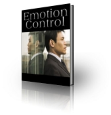 Pay for Emotion Control/Relieve Stress/Stress Managment