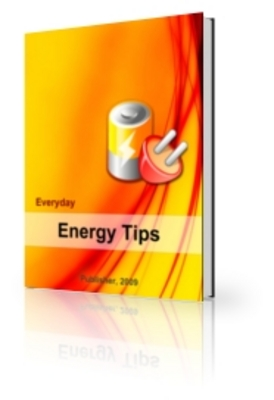 Pay for Everyday Energy/Save On Utility bills/Cut Energy Bills