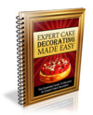 Pay for Expert Cake Decorating/How To Bake A Cake