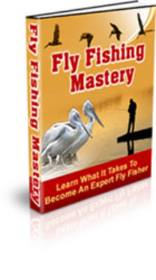 Pay for Fly Fishing Mastery/How to Fly Fish/Fly Fish Bacics