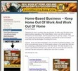 Thumbnail 47 Clickbank Turnkey Websites