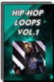 Thumbnail HipHop Loops Vol.1