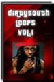 Thumbnail Dirty South Loops Vol.2
