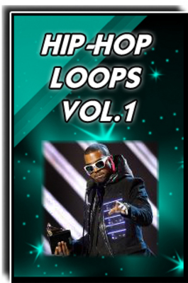 Pay for HipHop Loops Vol.1