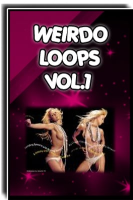 Pay for Weirdo Loops Vol.1