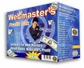 Thumbnail Webmasters Profit Pak Software Business Package