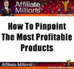 Thumbnail Pinpoint the Most Profitable Products