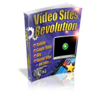 Pay for Video Sites Revolution