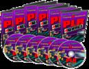 Thumbnail PLR For Beginners Video Series-make money from home-