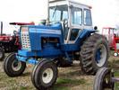 Thumbnail Ford 9000 9600 9700 Tractor Shop Service Repair Manual