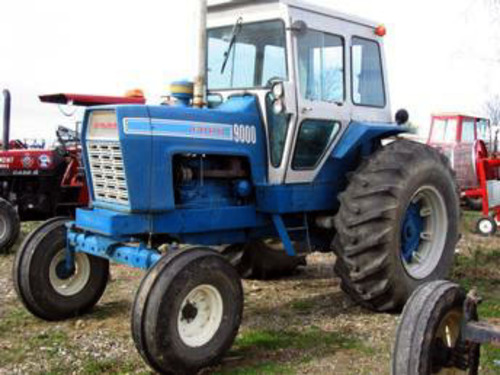 Pay for Ford TW10 TW20 TW30 Tractor Shop Service Repair Manual