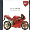 Thumbnail Ducati 996 1999 Service Manual