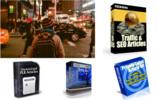 Thumbnail Best 1 700 PLR Traffic Articles