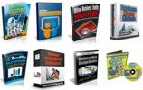 Thumbnail Start To Enjoy 18 PLR Business Ebooks