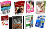 Thumbnail Start To Enjoy 21 PLR Dating Ebooks