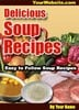 Thumbnail Easy Soup Recipes (Master Resale Rights)