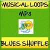 Thumbnail Blues Shuffle Loop