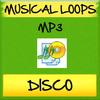 Thumbnail Disco Music Loop