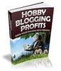 Thumbnail Hobby Blogging (MRR)