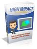 Thumbnail High Impact Commission (MRR)