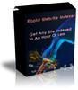 Thumbnail Rapid Website Indexer