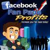 Thumbnail Face Book Fan Page Profits (MRR)