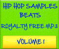 Thumbnail Hip Hop Samples Beats MP3 Music