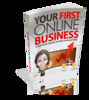 Thumbnail Starting Your First Online Business