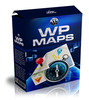 Thumbnail WordPress Maps Plugin (MRR)