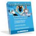 Thumbnail Total Wellness Guide-Master Resale Rights