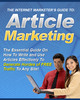 Thumbnail Master Guide To Article Marketing-MRR