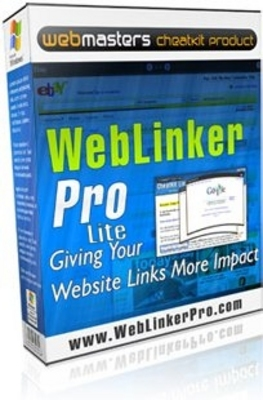 Pay for Web Link Pro-plr