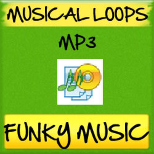 Pay for Funky Music Loop