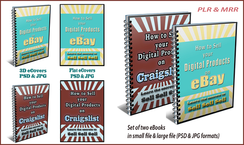Pay for Craigslist Selling Digital Products (MRR)