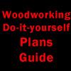 Thumbnail Portable Sawhorse Woodworking DIY Plans
