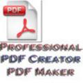 Thumbnail PDF Creator Writer Windows Software